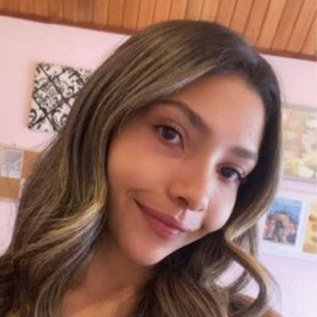 Olga Isabel
