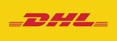DHL Logo with a link to recommendation letters