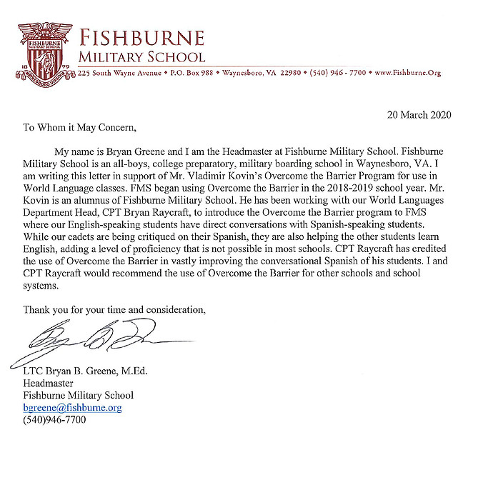 Fishburne